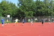 <p>Außenanlage Sport</p>