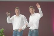 <h5>Mark und Jan Stücher</h5>