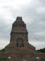 <h5>Völkerschlachtdenkmal</h5>