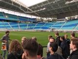 <h5>Stadionführung RB Leipzig</h5>