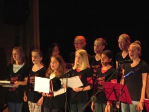 Foto Musik 6 - Chor 1