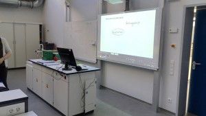 Physik Tafel